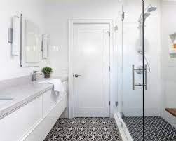 Award Winning Bathroom Designs Houzz by Our 50 Best Cement Tile Bathroom Ideas U0026 Designs Houzz