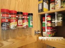 Spice Racks For Kitchen Cabinets Spice Racks For Kitchen Cabinets Pictures Options Tips Ideas