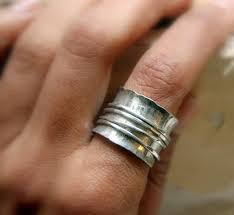 spinner rings sterling silver spinner rings workshop catch a studio