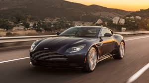 aston martin truck 2018 aston martin db11 v8 can four fewer cylinders make a better car
