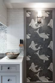 Kitchen Wallpaper by 25 Best Koi Wallpaper Ideas On Pinterest Wallpaper Fish