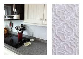 stunning stunning silver tin backsplash tiles 25 best tin tile