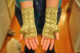 10 argyle knitting patterns