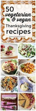 17 vegan thanksgiving dishes that will upstage the turkey vegan