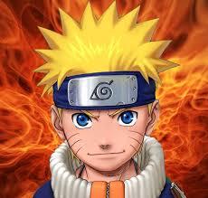 Naruto / ნარუტო