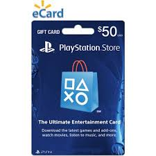 50 playstation store gift card email delivery walmart com