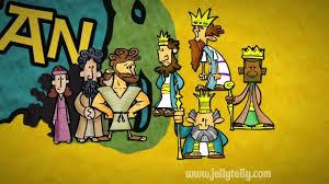 books of the bible joshua youtube