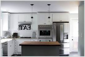 What Color Kitchen Cabinets Go With White Appliances White Kitchen Cabinets With Stainless Appliances 100 Slate