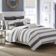Overstock Duvet Nautica Chatfield Cotton Duvet Cover Set Free Shipping Today