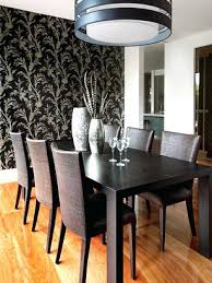 Wallpaper Designs For Dining Room Wallpaper Designs For Dining Room Dining Room Wallpaper Modern