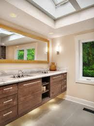 Modern Floating Bathroom Vanities Floating Bathroom Vanity Bathroom Contemporary With Accent Light