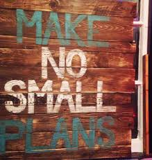 small plans