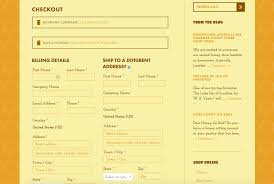 a ashevillebeecharmer checkout built with woocommerce built