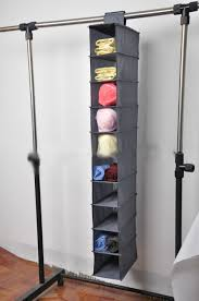 Hanging Closet Organizer Closet Clothes Picture More Detailed Picture About 10 Shelf Ikea
