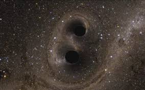 gravitational waves found how we proved the final part of