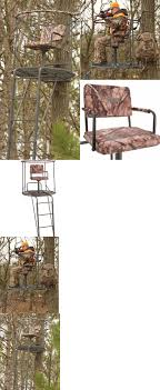 tree stands 52508 ladder tree stand 360 swivel chair