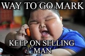 Way To Go Meme - way to go mark asian fat kid meme on memegen