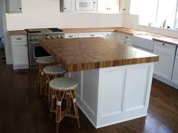 antique white kitchen island white kitchen island with butcher block top biceptendontear