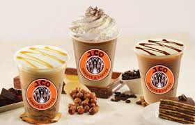 Coffe J Co j co coffee recipes jcofee by jco coffee recipes