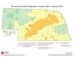 Nebraska State Map Change Maps Groundwater Water Data Snr Unl