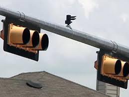 do traffic lights have sensors big d considers green light for emergency traffic sensors nbc 5