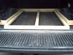 how to install a truck bed storage system mattress wheels and