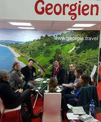 Georgia Travel Academy images Sharing best practice at european ecotourism conference in tbilisi jpg