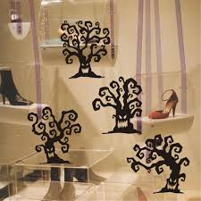 Halloween Glass Ornaments by Compare Prices On Wall Decal Store Online Shopping Buy Low Price