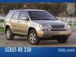 2009 lexus rx 350 review 2009 lexus rx review kelley blue book
