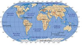 map usa oceans continents and oceans map here for justin world mapthe continents