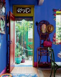 tropical colors for home interior tropical home inspo it s all about color brazil