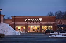 chief merchant leaves dressbarn new york post