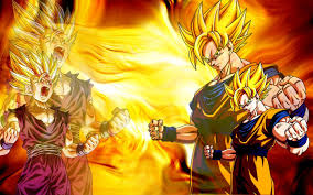 download wallpaper dragon ball z