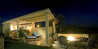 Patio Covers Las Vegas Cost by Premier Patio Covers Customized Alumawood Shade Structures