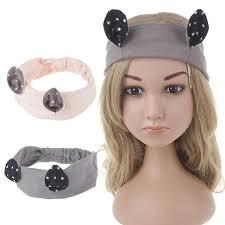 where to buy headbands click to buy lovely girl headband 3d cat ear girl s