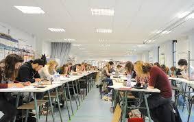 La Rentrée Avec Bureau Vallée Anglet Côte Basque 1 200 étudiants Profiteront Du Rapprochement Des établissements De