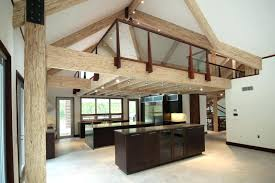 barn home interiors barn house interior historic barn from a horse stable to a