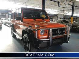 Blind Snake For Sale Mercedes Benz G Class For Sale Carsforsale Com