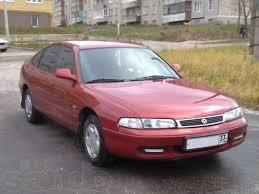 mazda 626 1992 1993 1994 1995 1996 1997 service manuals car