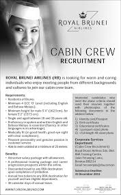 Job Resume Template Malaysia by Sample Cv Resume For Cabin Crew