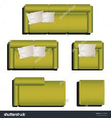 couch top view stock vectors vector clip art shutterstock