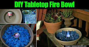 table gel fire bowls how to make a simple tabletop fire bowl with 3 items