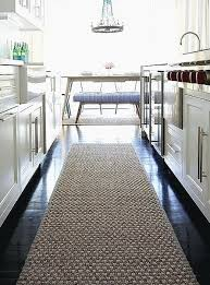 Modern Rug Runners Runner Kitchen Rugs Modern How To Clean A Rug For 10