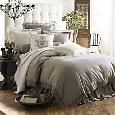 Eastern Accents Bedsets Inspiring Eastern Accents Bedding Feature Brown Varnished Wooden