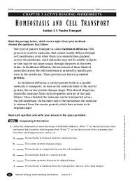 transport in cells worksheet answers kids voice social answers