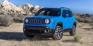 jeep renegade sierra blue blue booming red rising car colour trends of 2015 16