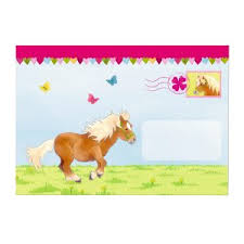 horse party invites and decorations filly and co