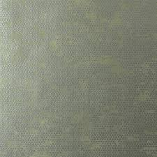 chic glamorous rustic light green spotted silver wallpaper walls
