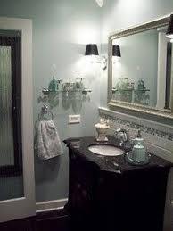 Tiny Bathroom Makeovers - small bathroom makeovers for a victorian bathroom with a patio and
