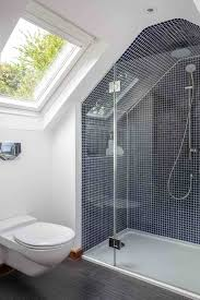 bathroom alcove ideas bathroom alcoves and sloping roofs it s the little details that